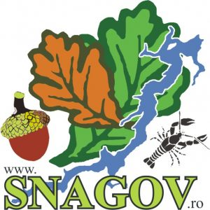 Simboluri principale - Snagov